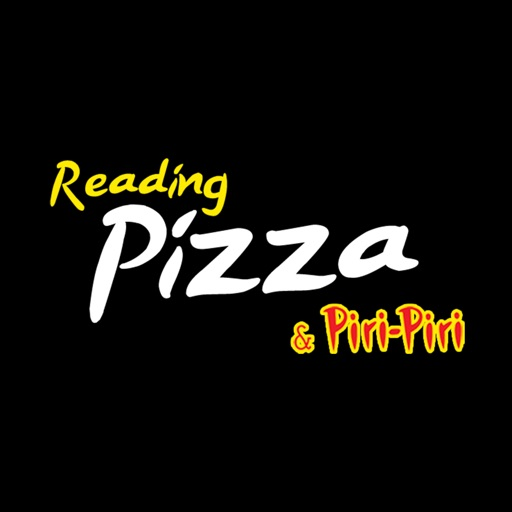Reading Pizza And Peri Peri