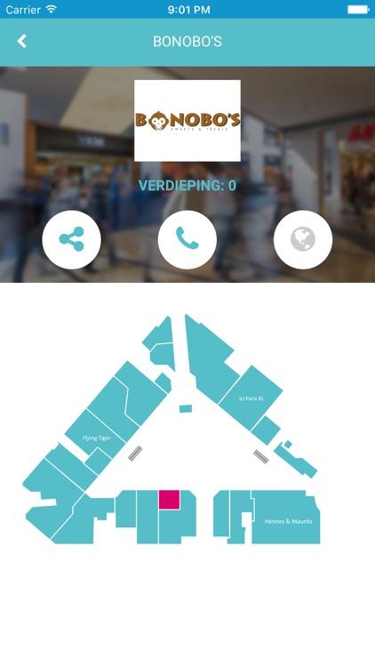 Gent-Zuid Shopping