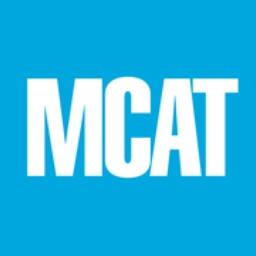 MCAT Exam Flashcards Genius
