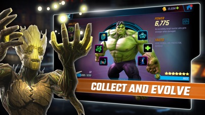 MARVEL Strike Force: Squad RPG screenshot 3
