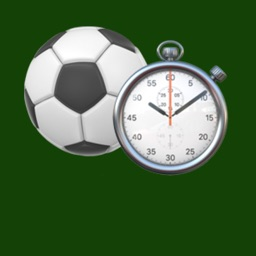 Soccer Football Referee Watch