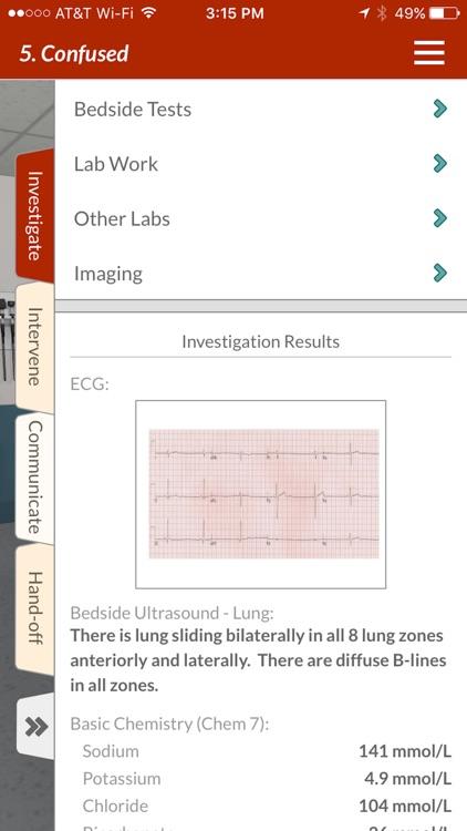 Full Code: Emergency Simulator screenshot-3
