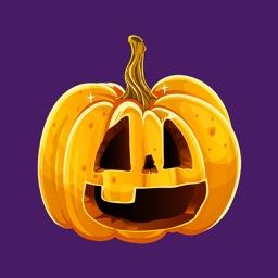Halloween Pumpkin - fc