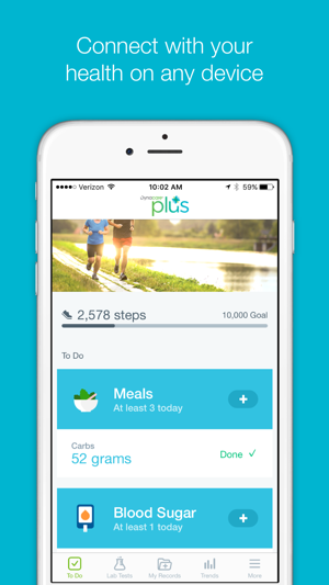 Dynacare Plus on the App Store