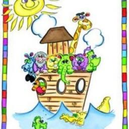 Noah's Ark Childcare App