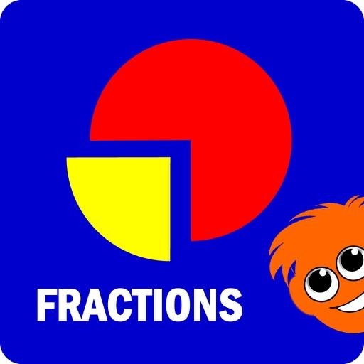 Practice Fraction puzzels