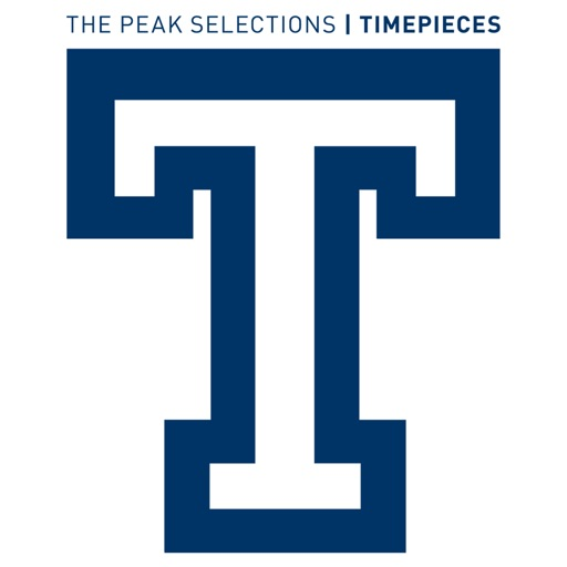 The Peak Selections: Timepiece