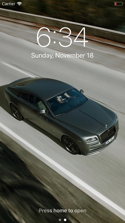 HD Car Wallpapers - All