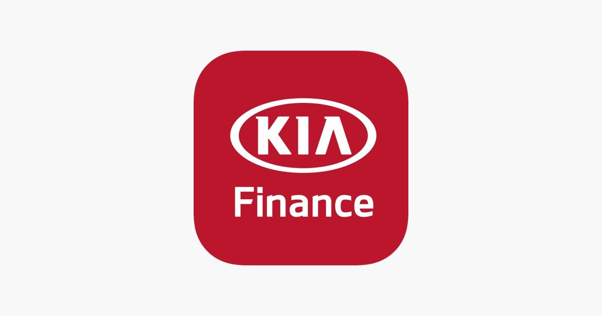 Kia motors finance on the app store for Kia motors finance address