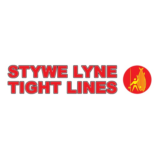 STYWE LYNE TIGHT LINES