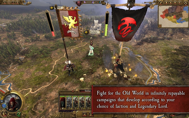 Total War: WARHAMMER screenshot 4