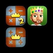 数学之王:收集箱