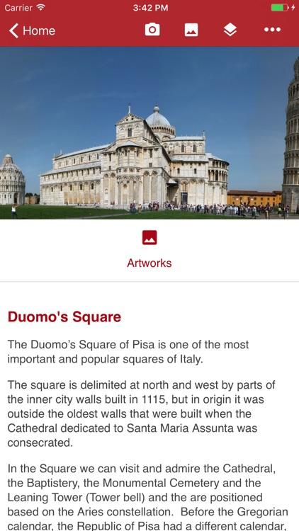 Pisa Miracles Guide
