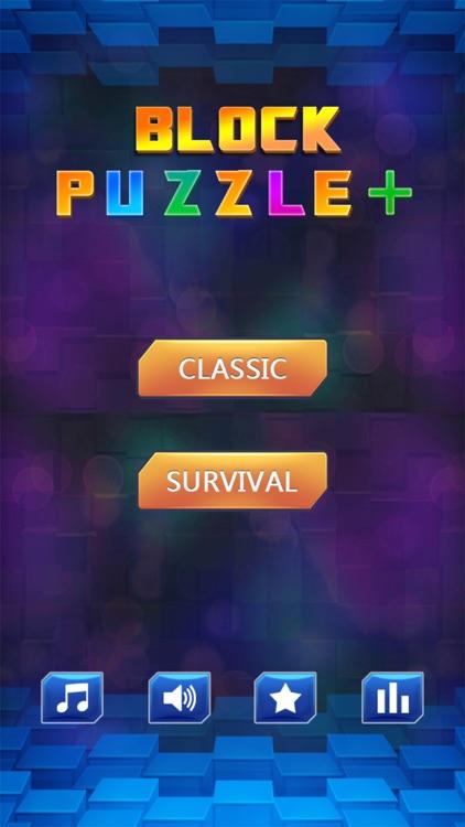 Block Puzzle Game Classic