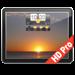 天気HD - ライブ壁紙&スクリーンセーバー Pro