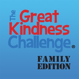 The Great Kindness Challenge.
