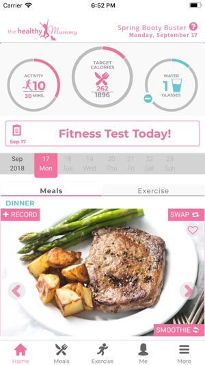 28 Day Weight Loss Challenge On The App Store