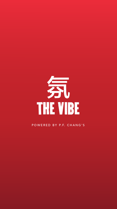 Chang's Vibe screenshot 1