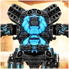 Activities of Robo X City War