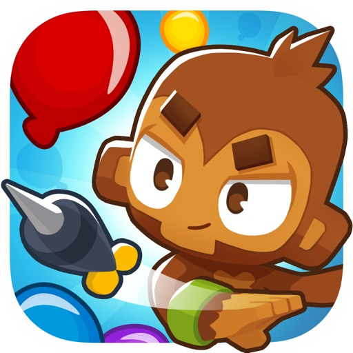 Bloons TD 6 app for iphone