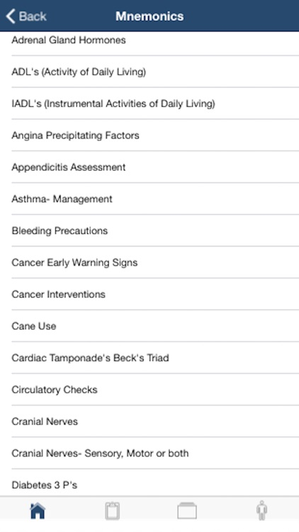 Social NCLEX screenshot-3