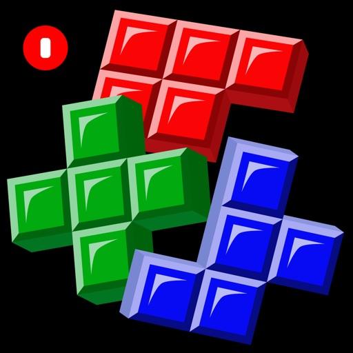 Pentix - Falling Tetrix Blocks