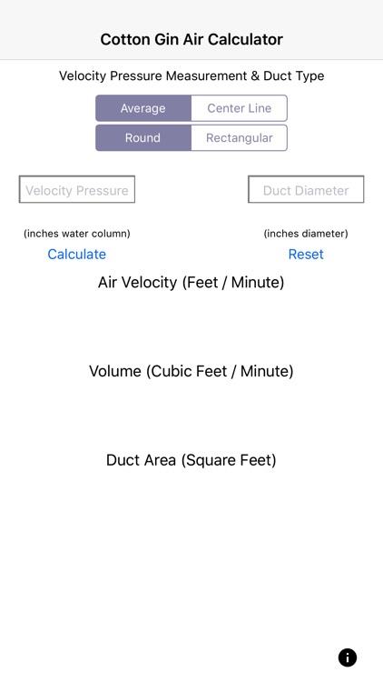 Water Velocity Calculator
