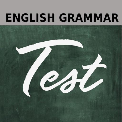 Grammar Test by COMPOS APPS SL