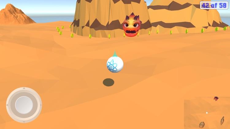 LiBot Adventure screenshot-4