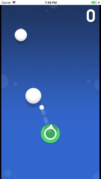 Circle Shooter Galaxy