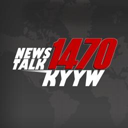 KYYW 1470 News Talk