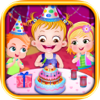 Axis Entertainment Limited - Baby Hazel Birthday Party by BabyHazelGames artwork