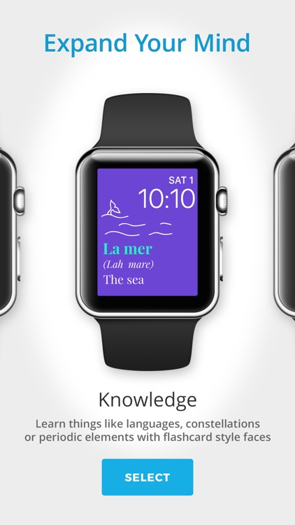 Facer Watch Faces screenshot-2