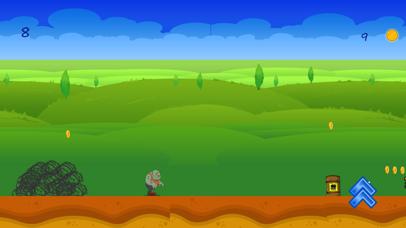 Zombie Walk - Last Alive screenshot three