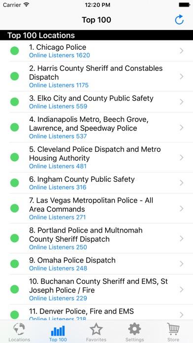 911 Dispatch screenshot1