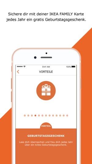 Ikea Family Schweiz Im App Store