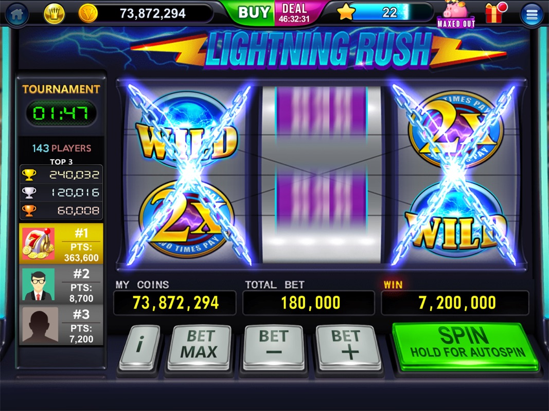 Ignite Slots - Online Game Hack and Cheat - TryCheat.com