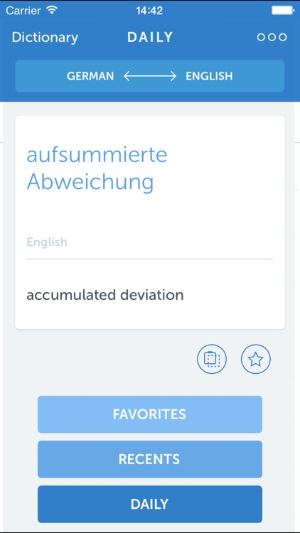 Linguist Business Terms EN-DE screenshot-4