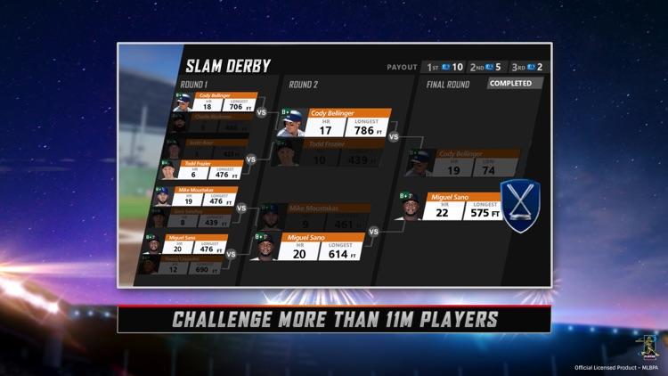 MLB Home Run Derby 17 screenshot-4