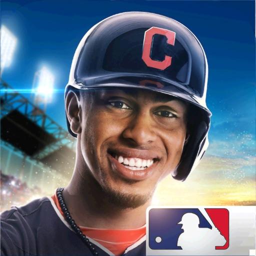 R.B.I. Baseball 18 app for ipad