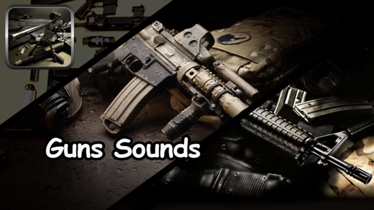 Real Gun Sound Effects