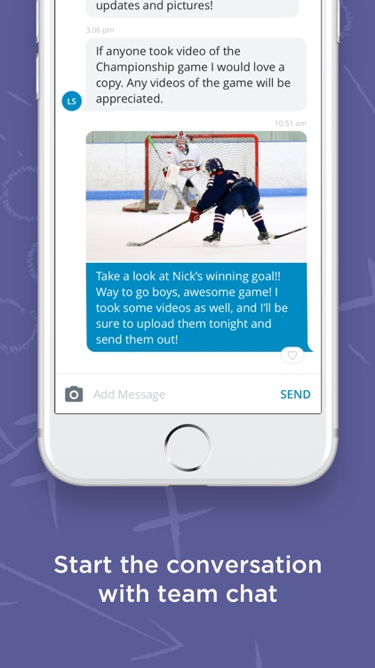SportsEngine Team Management screenshot-5