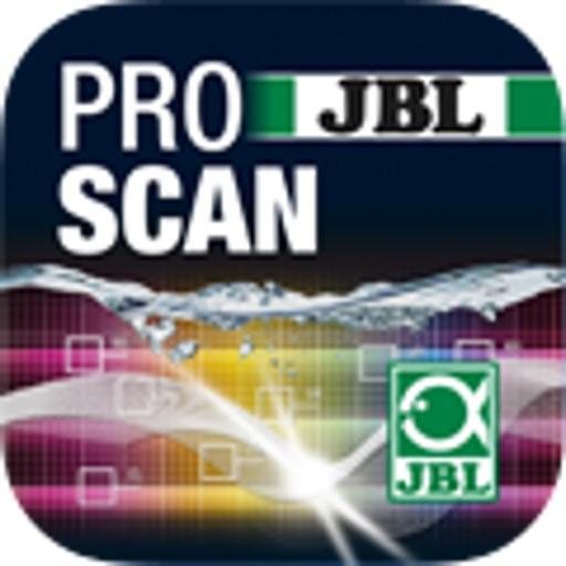 Télécharger Jbl Proscan Pour Iphone Sur Lapp Store Utilitaires