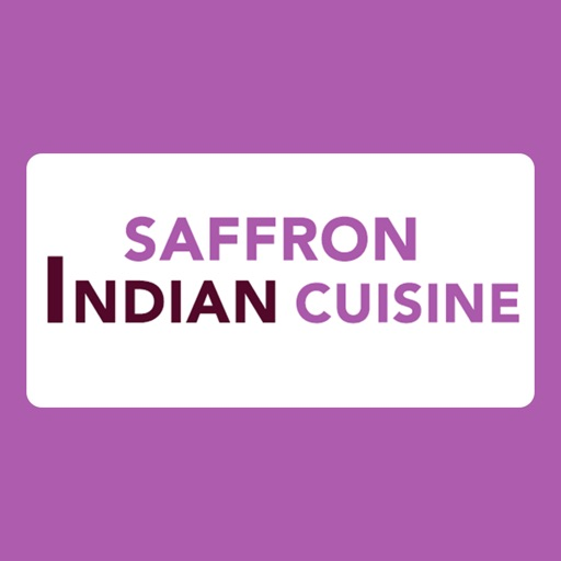 Saffron Indian Arbroath