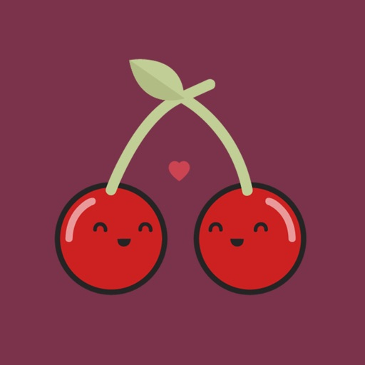 Cute Love Puns Sticker Pack