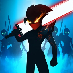 Stickman Legends: Ninja Heroes