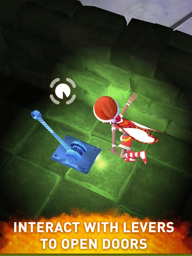 Lila's Tale: Stealth Screenshot