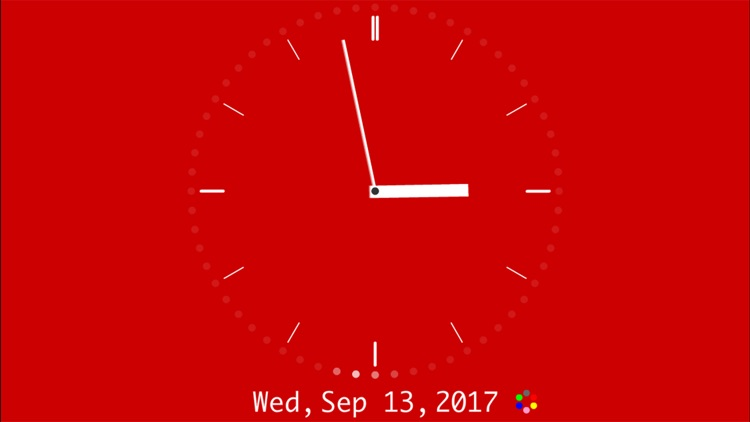 Dot Clock + screenshot-2