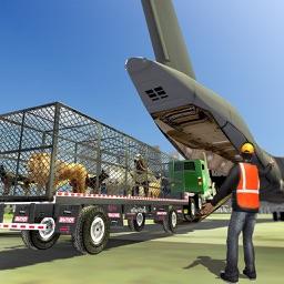 Zoo Animal Rescue Simulator