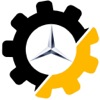 Mercedes parts and diagrams